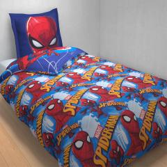 Lenjerie 140x200cm Spider-Man