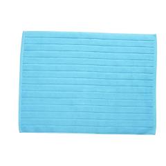 Covoras de baie 50x70 Albastru