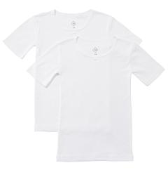 Set x2 tricou copii 2/16 ani