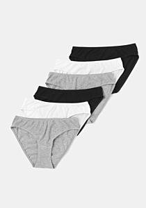 Set 6 slip dama 34/48