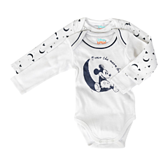 Set 2 body-uri bebe 6/36 luni