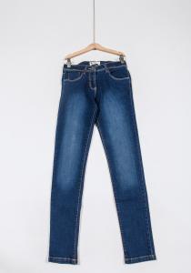Pantaloni jeans fete 2/14 ani