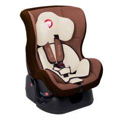 Scaun auto copii 0-18 Kg Liam Plus Brown Lionelo