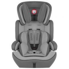 Scaun auto copii 9-36 Kg Levi Plus Grey Lionelo