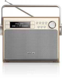 Radio portabil Philips AE5020