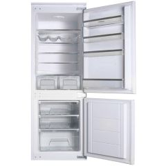 Combina frigorifica incorporabila Hansa BK316.3AA , 260 l, Clasa A++, H 177 cm, Alb