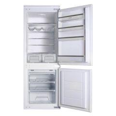 Combina frigorifica incorporabila Hansa BK316.3FA, 246 L, Clasa A+, H 177.6 cm, Alb