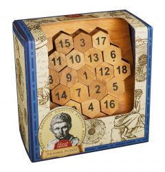 Joc de inteligenta, Professor Puzzle, Great Minds - Aristotle's Number Puzzle