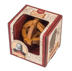 Joc de inteligenta, Professor Puzzle, Great Minds - Galileo's Globe Puzzle