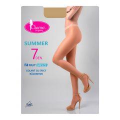 Dres Summer, 7 DEN, Claro, 2/5, Charme