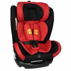Scaun Auto Riola plus cu Isofix Crocodile Red 0 36 kg