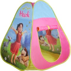 Cort de joaca pentru copii Heidi Pop Up :: Knorrtoys