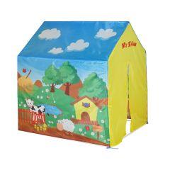 Cort de joaca pentru copii My Farm :: Knorrtoys