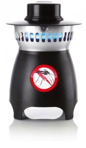 Capcana impotriva tantarilor pe baza de CO2, Silvalure Mosquito Trap AMT100, fara insecticide, acoperire 1500 mp