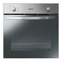 Cuptor incorporabil electric Candy FCS100X, 4 functii, 71 l, grill, clasa A, inox