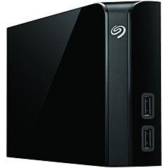 """Seagate HDD extern, 8TB, Backup Plus Hub, 3.5"""", USB3.0"""