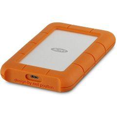 LaCie HDD Extern Rugged USB-C 2,5'' 4TB USB3.1