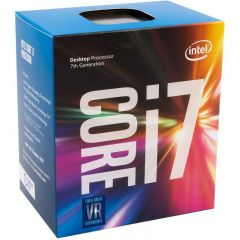 Procesor Intel Kaby Lake, Core i7 7700K 4.20GHz box