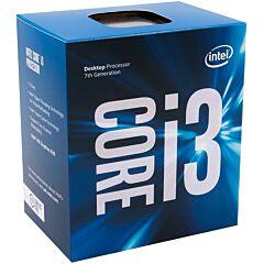 Procesor Intel Kaby Lake, Core i3 7350K 4.2GHz box