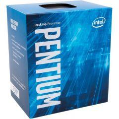 Procesor Intel Kaby Lake, Pentium Dual-Core G4600 3.60GHz box