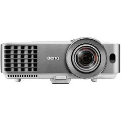 Videoproiector Benq MS630ST, SVGA, 3200 lumeni, Alb