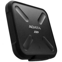 A-Data SSD Extern SD700, 512GB USB3.1, black