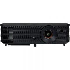 OPTOMA Videoproiector HD183X, DLP 3D, WXGA 1280 x 800, 3200 lumeni, 25.000:1