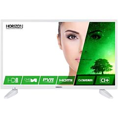 Horizon Televizor LED 32HL7321H , 81cm , HD Ready , alb