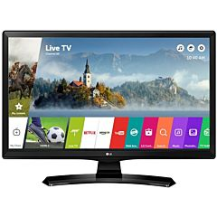 LG Televizor LED 28MT49S-PZ, Smart TV, 70 cm, HD Ready