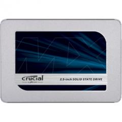SSD Crucial MX500 500GB SATA-III 2.5 inch