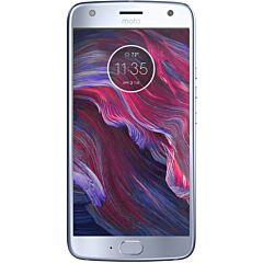 Telefon mobil Motorola Moto X4, Dual SIM, 64GB, 4G, Sterling Blue