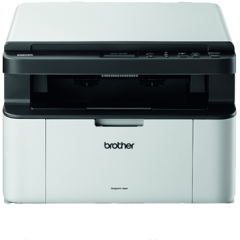 Multifunctionala Brother DCP-1510E, laser, monocrom, format A4, USB