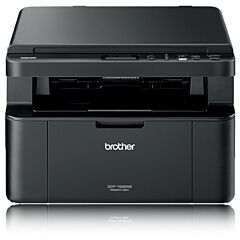 Multifunctionala Brother DCP-1622WE, Laser, Monocrom, Format A4, Wi-Fi