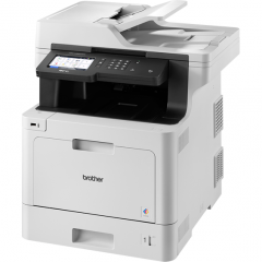 Multifunctionala Brother MFC-L8900CDW  laser color A4 ,  Fax, ADF, Duplex