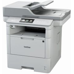 Multifunctionala Brother MFC-L6900DW, laser mono, fax, adf, duplex