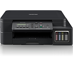 Multifunctional Brother DCP-T510W, CISS, inkjet, color, format A4, wireless