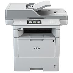 Multifunctionala Brother MFC-L6800DW, Laser, Color, Format A4, Retea, Wi-fi, Fax Duplex