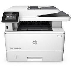 Multifunctional HP LaserJet Pro MFP M426fdw, Laser, Monocrom, Format A4, Retea, Fax, Wi-Fi, Duplex