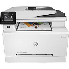 Multifunctional HP LaserJet Pro M281fdw, laser, color, format A4, duplex, wireless