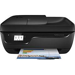Multifunctionala HP Deskjet Ink Advantage 3835 All-in-One, Inkjet, Color, Format A4, Fax, Wi-Fi