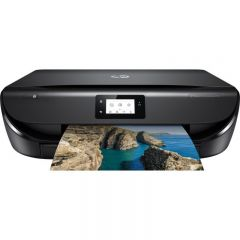 Multifunctionala HP Advantage 5075, InkJet, Color, Format A4, Wi-Fi