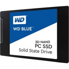 SSD Western Digital Blue 3D NAND 250GB SATA-III 2.5 inch