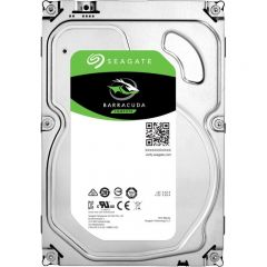 Hard disk Seagate BarraCuda 500GB SATA-III 7200RPM 32MB
