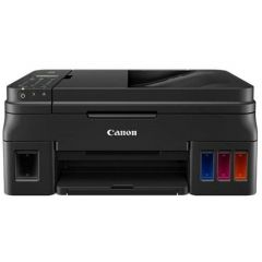 Multifunctionala Canon PIXMA G3411 CISS, inkjet, color, format A4, Fax,  ADF, wireless