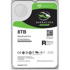 Seagate HDD BarraCuda Pro 3.5'' 8TB SATA3 7200RPM 256MB cache