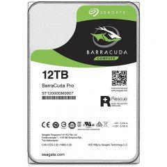 Seagate HDD BarraCuda Pro 3.5'' 12TB SATA3 7200RPM 256MB