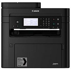 Multifunctionala Canon MF267DW, laser, monocrom, format A4, fax, wireless