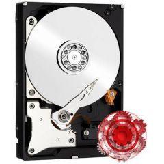 Western Digital Hard disk WD Red Pro 2 TB SATA-III 7200RPM 64MB