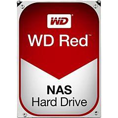 Hard disk Western Digital Red 10TB SATA-III 5400RPM 256MB