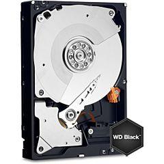 Western Digital Hard disk WD Black 6TB SATA-III 7200RPM 256MB